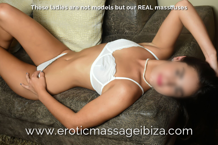 Happy ending massage as out-call service | Erotic massage