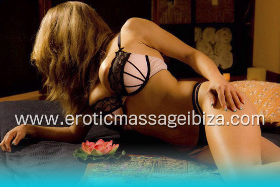 Ibiza massage studio