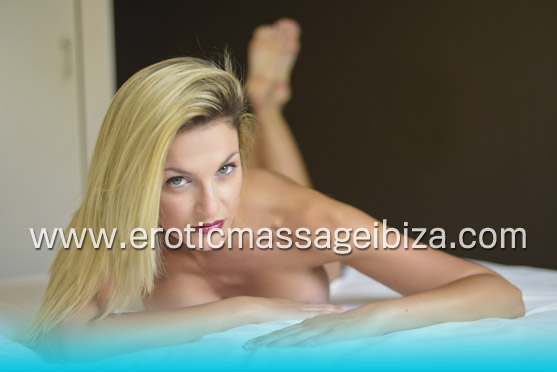 Lingam massage Ibiza